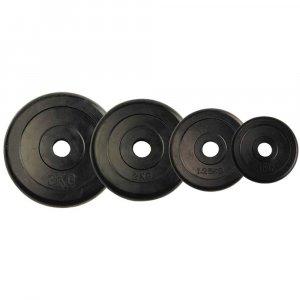 Δίσκος με Επένδυση Λάστιχου 28mm - 2.5 kg 44433