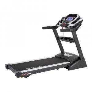 Διάδρομος Γυμναστικής SOLE F85 - 8.00 hp (MAX) 44823 - Σε 12 άτοκες δόσεις