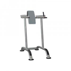 Δίζυγο μηχάνημα κοιλιακών και βυθίσεων, με πλάτη - Διαστάσεις: 113x78x152cm - Σε 12 άτοκες δόσεις