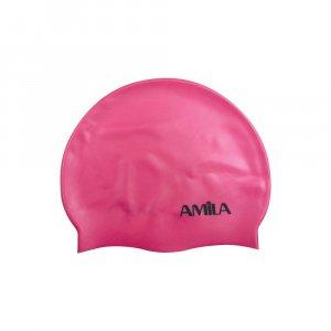 Σκουφάκια πισίνας (παιδικά), Ροζ