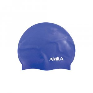 Σκουφάκια πισίνας (παιδικά), Μπλε