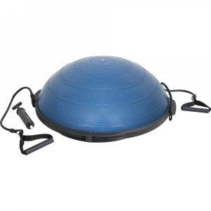 Μπάλα ισορροπίας Dynaso με λάστιχα 60cm