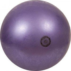 Μπάλα ρυθμικής γυμναστικής, 19cm - Μωβ