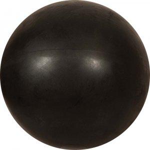 Μπάλα ρυθμικής γυμναστικής, 19cm - Μαύρη