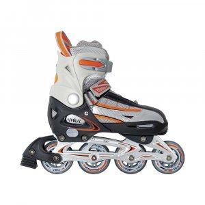 Πατίνια Inline Skate Αλουμινίου - Νο 33-36