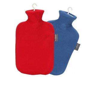 Θερμοφόρα νερού με Fleece κάλυμμα Fashy 6530