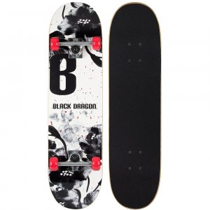 Skateboard Street Natives BZR 52NS-BZR