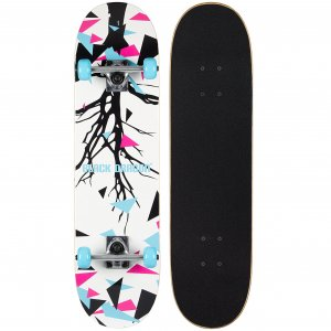 Skateboard Street Natives WZL 52NS-WZL