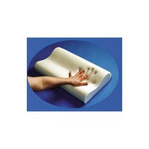 Μαξιλάρι Ύπνου Ανατομικό Memory Foam 50x30x10cm - 0806052 - Σε 12 άτοκες δόσεις