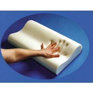 Μαξιλάρι Ύπνου Ανατομικό Memory Foam King Size 60x40x12cm - 0806051
