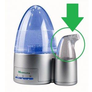 Ανταλλακτικό Καπάκι για τη Συσκευή Medibreeze