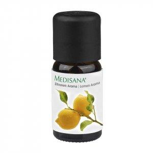 Υδρόλυμα Λεμονιού για Διαχυτές Αρώματος Medisana