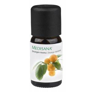 Υδρόλυμα Πορτοκαλιού για Διαχυτές Αρώματος Medisana