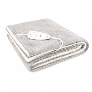 Ηλεκτρική κουβέρτα γούνινη XXL HB 675