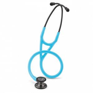 Στηθοσκόπιο 3M™ Littmann® Cardiology IV™ Turquoise & Smoke – 6171