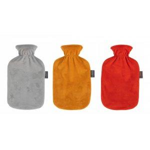 Θερμοφόρα νερού με Fleece κάλυμμα Fashy 6712