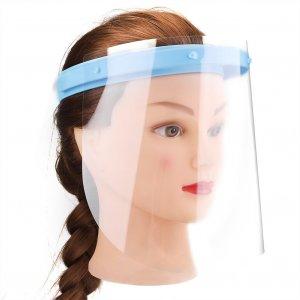 Προστατευτική ασπίδα προσώπου (Face Plastic Shield) S0011728