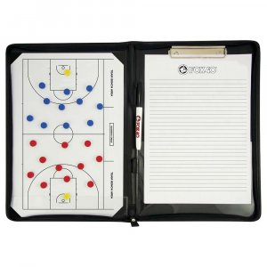 FOX40 Magnetic Coaching Folder for Basket