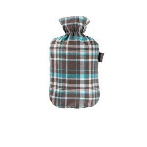 Θερμοφόρα νερού με Fleece κάλυμμα 6536 Μπεζ