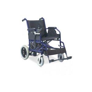 Αναπηρικό Αμαξίδιο Ηλεκτροκίνητο Πτυσσόμενο Economy AC-72B - Σε 12 άτοκες δόσεις