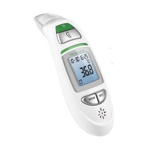 Πολυλειτουργικό Θερμόμετρο Υπερύθρων TM 750