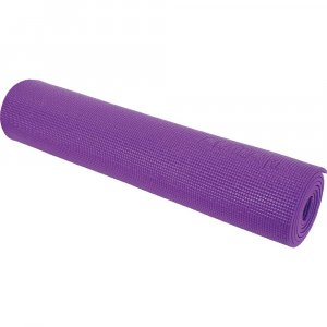 Στρώμα Yoga 860gr - Μωβ