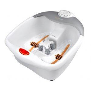 Υδρομασάζ Ποδιών με Υπέρυθρο για Θέρμανση Φως FS 885