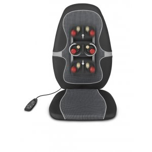 Κάθισμα μασάζ Shiatsu MC 815