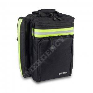 Elite Bags RESCUE EMERGENCY'S Σακίδιο Πλάτης - Μαύρο - EM13.018