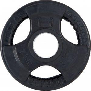 Δίσκος με Επένδυση Λάστιχου 50mm 2,50kg - 90272 - σε 12 άτοκες δόσεις