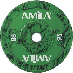 Δίσκος 50mm 10kg - 90302 - σε 12 άτοκες δόσεις