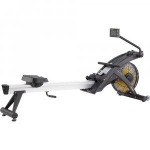 Κωπηλατικό όργανο Air Rower Classic - Αντίσταση: 8 επίπεδα, χειροκίνητη - Διαστάσεις: 218x61,5x76cm - Σε 12 άτοκες δόσεις