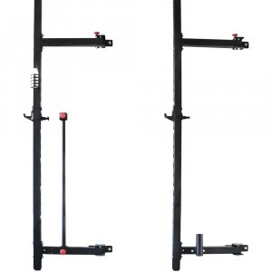 Wall Mountable Foldable Squat Rack - 95203