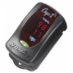 Οξύμετρο Nonin Onyx II 9560 Bluetooth - Σε 12 άτοκες δόσεις