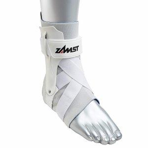 Αθλητιατρική Επιστραγαλίδα Zamst A2-DX - Λευκό