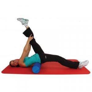 Ρολό Γυμναστικής Pilates Mambo Max 90 x 15 cm