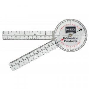 Γωνιόμετρο Πλαστικό 20cm
