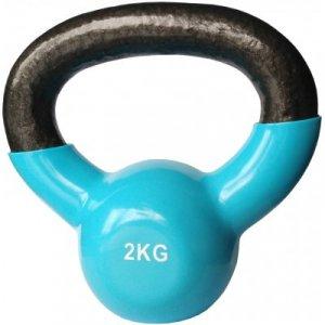 Βαράκι με Λαβή MAMBO MAX KETTLEBELL 2.0kg