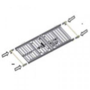 Σομιέ Ποδιών AC-5056