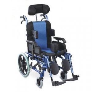 Αναπηρικό Αμαξίδιο Αλουμινίου Παιδικό AC-57 - Σε 12 άτοκες δόσεις