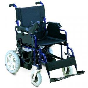 Αναπηρικό Αμαξίδιο Ηλεκτροκίνητο Πτυσσόμενο AC-72 - Σε 12 άτοκες δόσεις