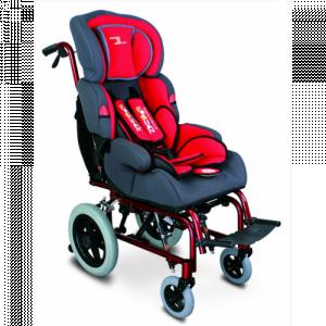 Αναπηρικό Αμαξίδιο Αλουμινίου Παιδικό AC-58 - Σε 12 άτοκες δόσεις