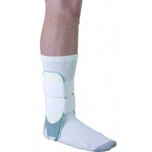 Νάρθηκας Ποδοκνημικής Διπλής Βαλβίδας με Αέρα ''OIK/Air Ankle With Tubing''