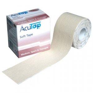 Επίδεσμος Κινησιοθεραπείας Acu Top Soft 5cmx5m