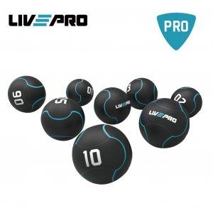 Solid Medicine Ball 10kg Β8110-10