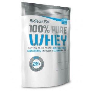 ΚΑΘΑΡΗ ΠΡΩΤΕΪΝΗ ΟΡΟΥ ΓΑΛΑΚΤΟΣ, 100% PURE WHEY 1000gr - Chocolate/Coconut