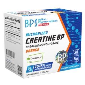 Creatine BP 30 Packets - Σε 12 άτοκες δόσεις