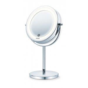 Φωτιζόμενος Καθρέφτης Καλλωπισμού Beurer BS 55