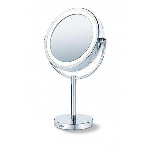 Ηλεκτρικός Ατομικός Καθρέπτης με Φως Beurer BS 69
