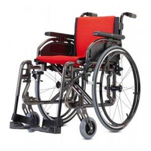 Αναπηρικό Αμαξίδιο Αλουμινίου BX11 active - Σε 12 άτοκες δόσεις